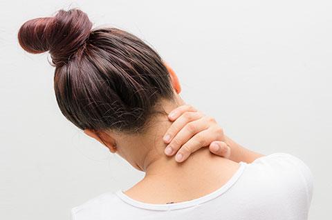 頚椎捻挫型(けいついねんざ)