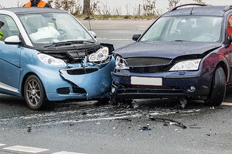 交通事故治療の流れ1